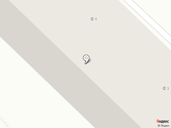 ПОДИУМ на карте Майского