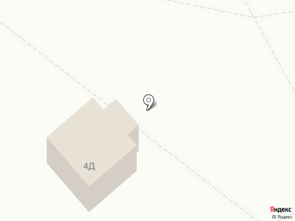 Хрусталь Белогорья на карте Майского