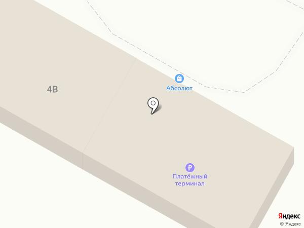 Фермер на карте Майского