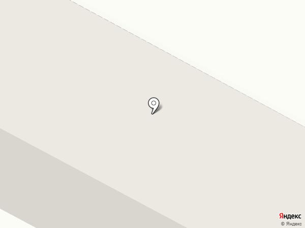 Магазин мясных изделий на карте Майского