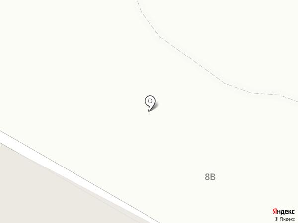 Магазин хозяйственных товаров на карте Майского
