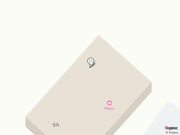 Магазин сантехники на карте Майского