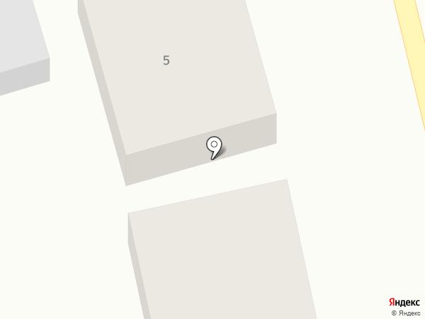ТалисманСтроймонтаж на карте Стрелецкого