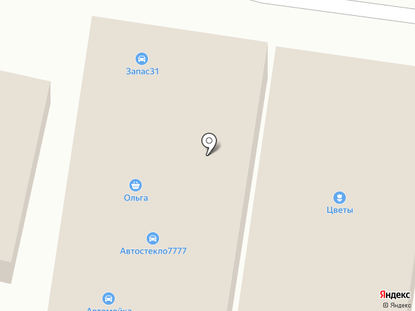 Центрофинанс на карте Стрелецкого