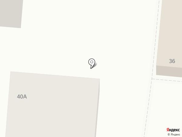 Славянка на карте Стрелецкого