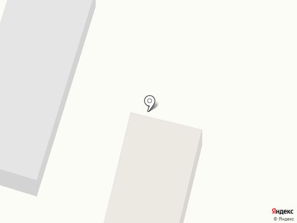 Стародеревщик на карте Стрелецкого