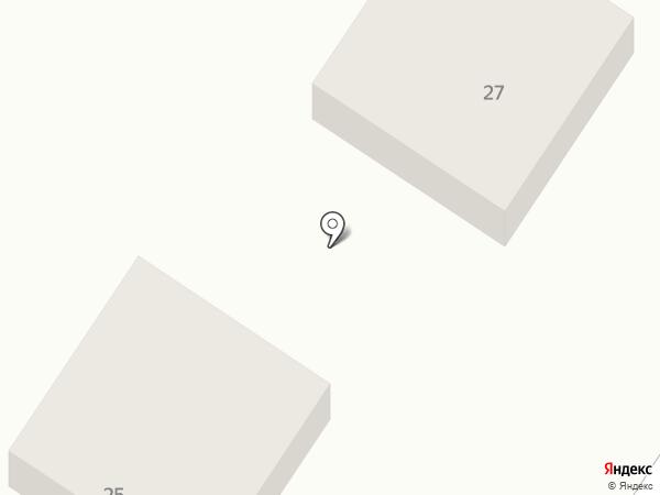 Автоплюс на карте Майского