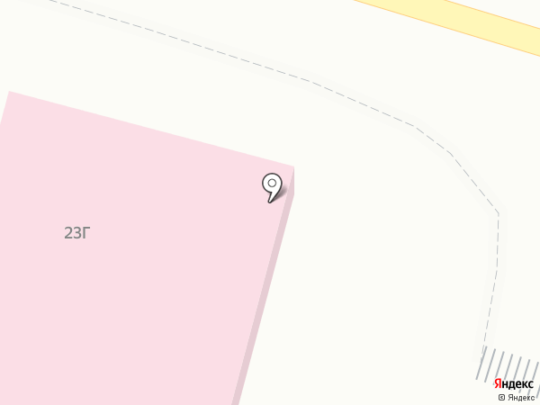 Стрелецкий ветеринарный госпиталь на карте Стрелецкого