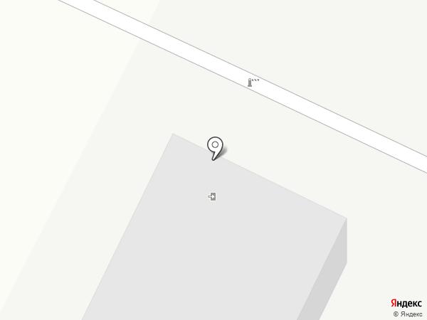 Агриматко, ЗАО на карте Белгорода
