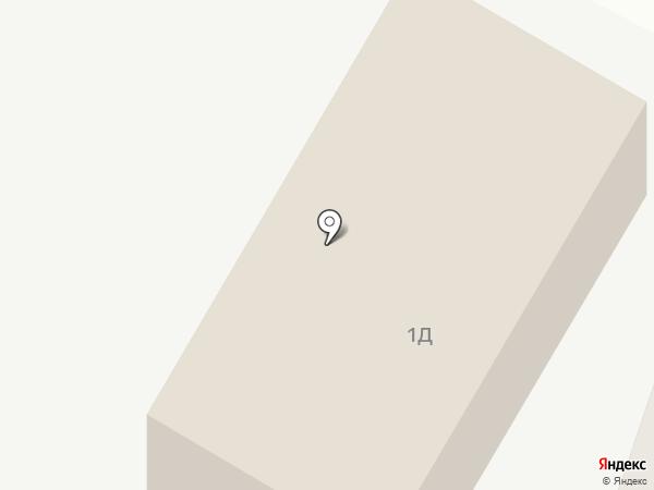 Автоцентр на карте Репного