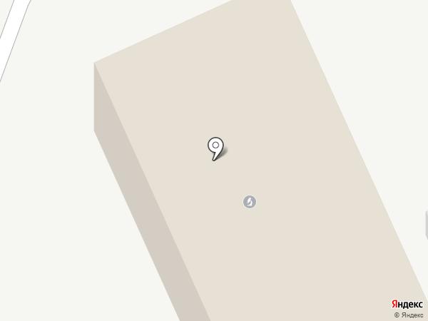 ААА ЭНЕРГИЯ на карте Белгорода