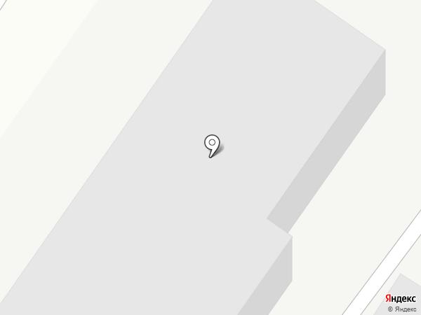 КБК-ПромГрупп на карте Белгорода