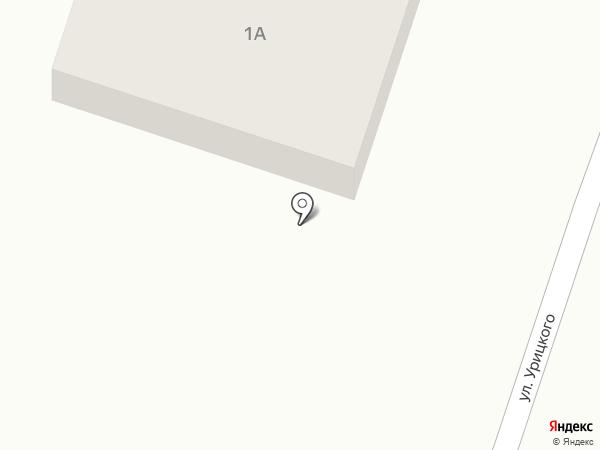 DoctorCar на карте Белгорода