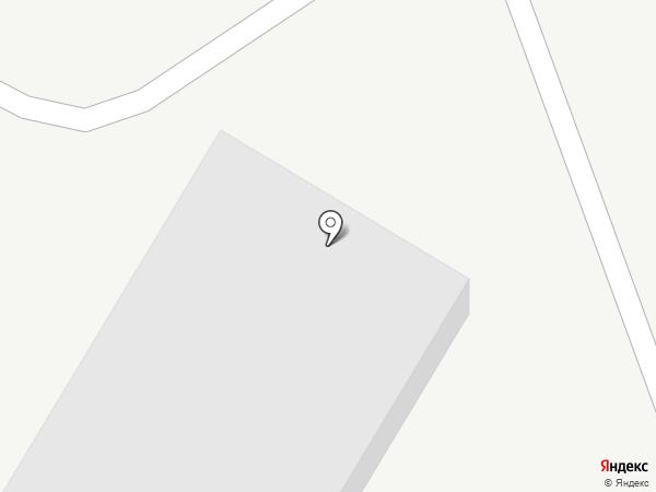 Участковый пункт полиции №13 на карте Белгорода