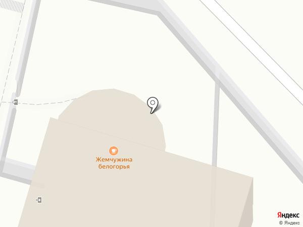 ORBI на карте Белгорода
