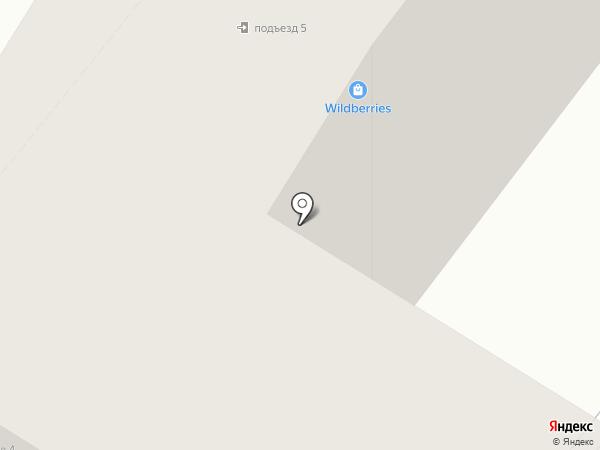 Улитка 2 на карте Дубового