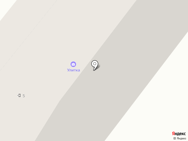 Батон на карте Дубового