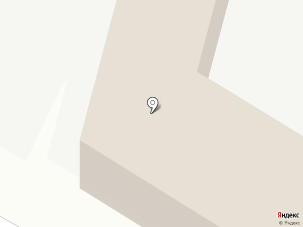 Феррум на карте Белгорода