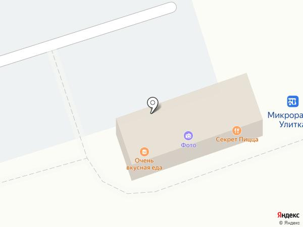 Fish ka на карте Дубового