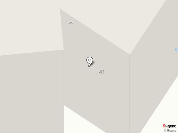 ВОЗЛЕ ДОМА на карте Белгорода