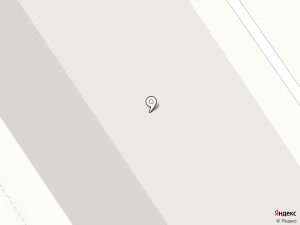 Скай на карте Белгорода