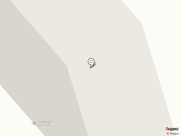 РЭТ на карте Дубового