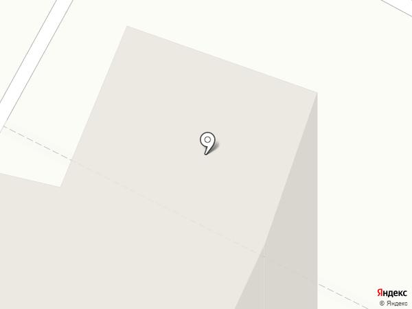 Наш Купаж на карте Дубового