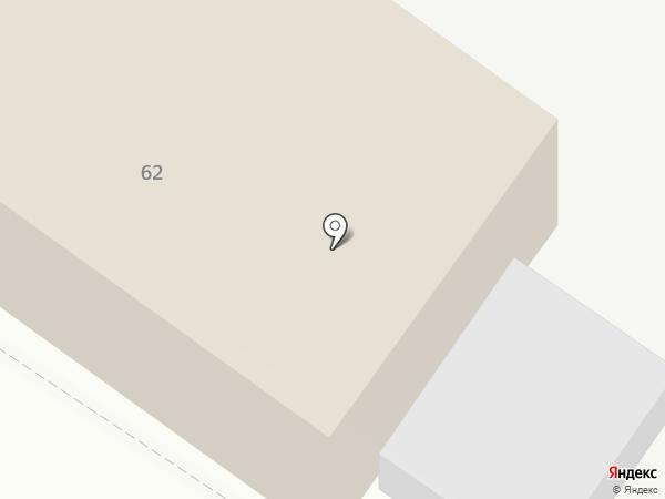 Монтажавтоматика на карте Белгорода