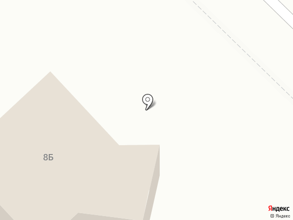 Сервисный центр на карте Белгорода