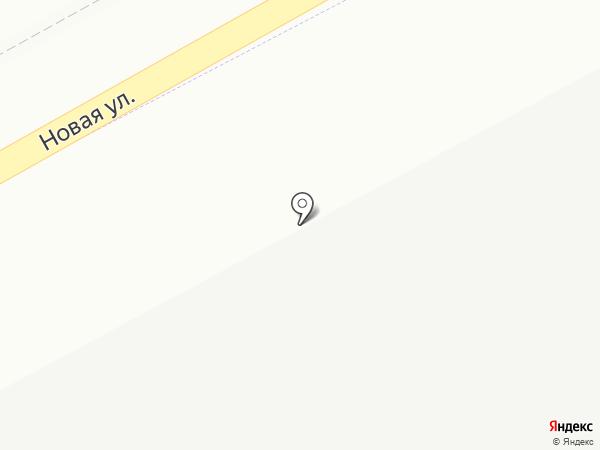 Автоматика на карте Белгорода