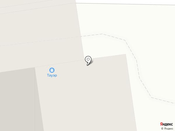 ЭРУДИТ на карте Белгорода