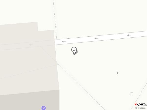 МЯТА на карте Белгорода
