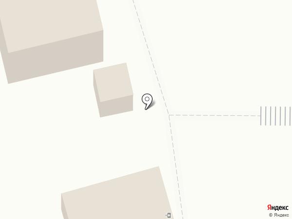 Магазин женской одежды на карте Северного