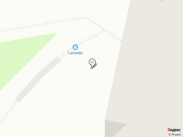 ИТАЛОН КЕРАМИКА на карте Белгорода