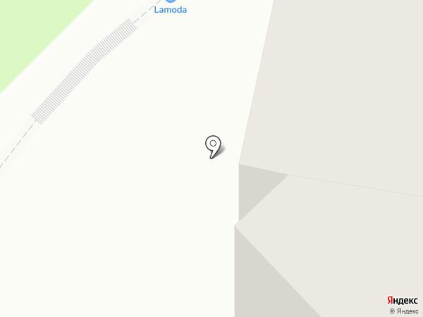 Озон на карте Белгорода