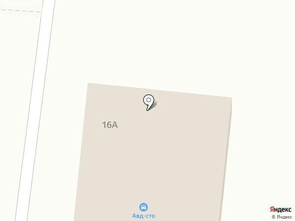 М2 на карте Северного