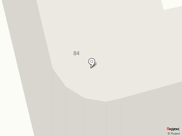 CSB Lounge на карте Северного