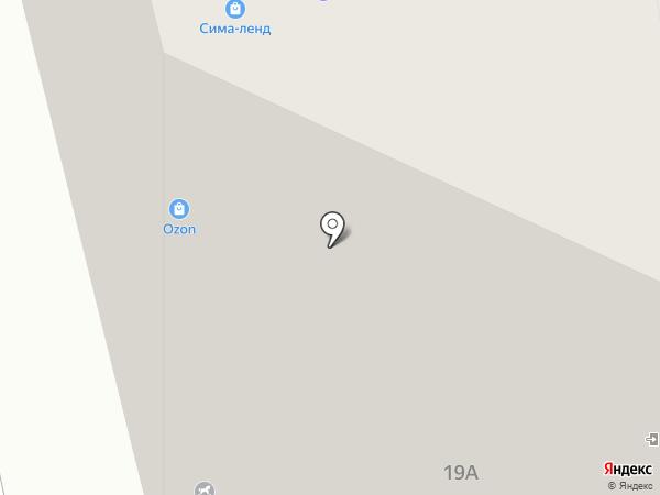 Ветеринарный кабинет на карте Северного