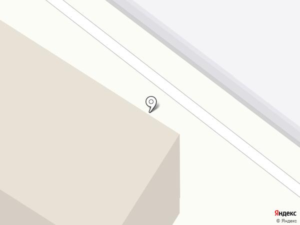 Дочернее ремонтно-эксплуатационное предприятие Домостроительной компании на карте Белгорода