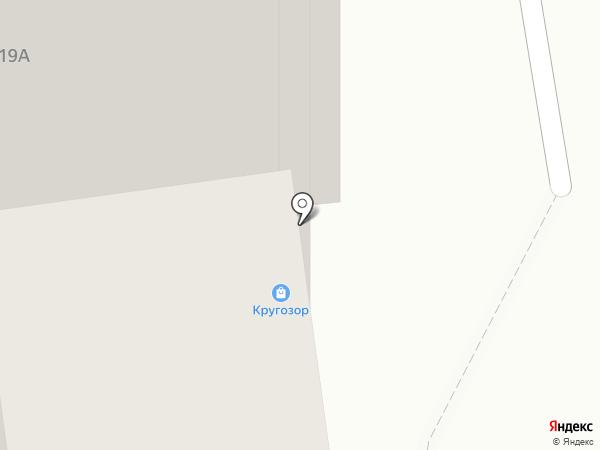 КАТРИН на карте Белгорода