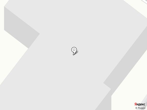Транспортная компания на карте Белгорода
