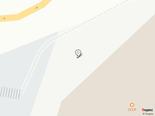 Сливки на карте Белгорода