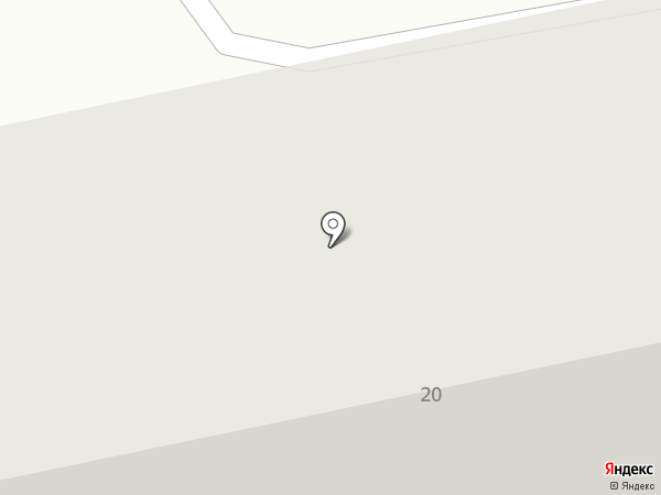 Стоматологический кабинет на карте Северного