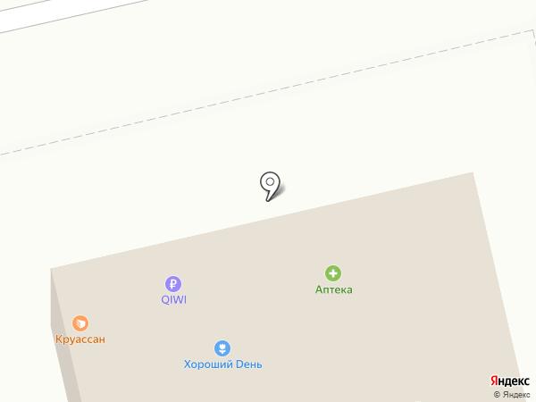Аптечный пункт на карте Северного