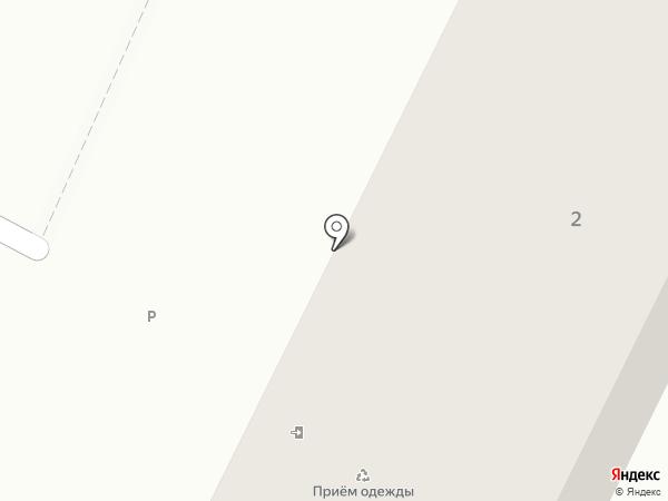 Милосердие и забота на карте Белгорода