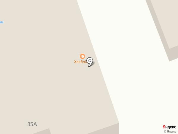 380 вольт на карте Таврово