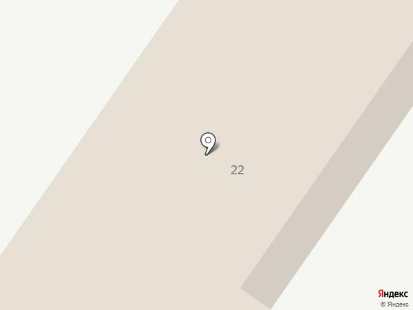 МАСТЕР ХАУЗ на карте Белгорода