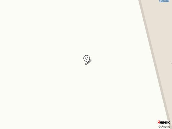 SaKaR на карте Северного