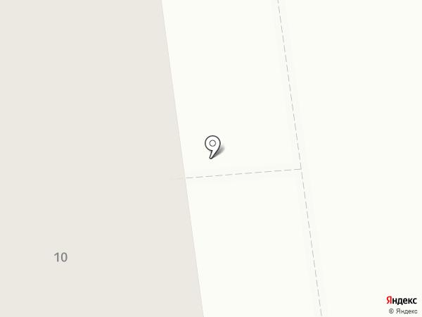 Cherry на карте Белгорода