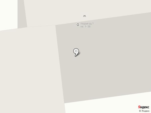 Медицинский центр на карте Белгорода